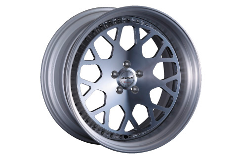 ALPIL WHEEL MS-1 FORGED